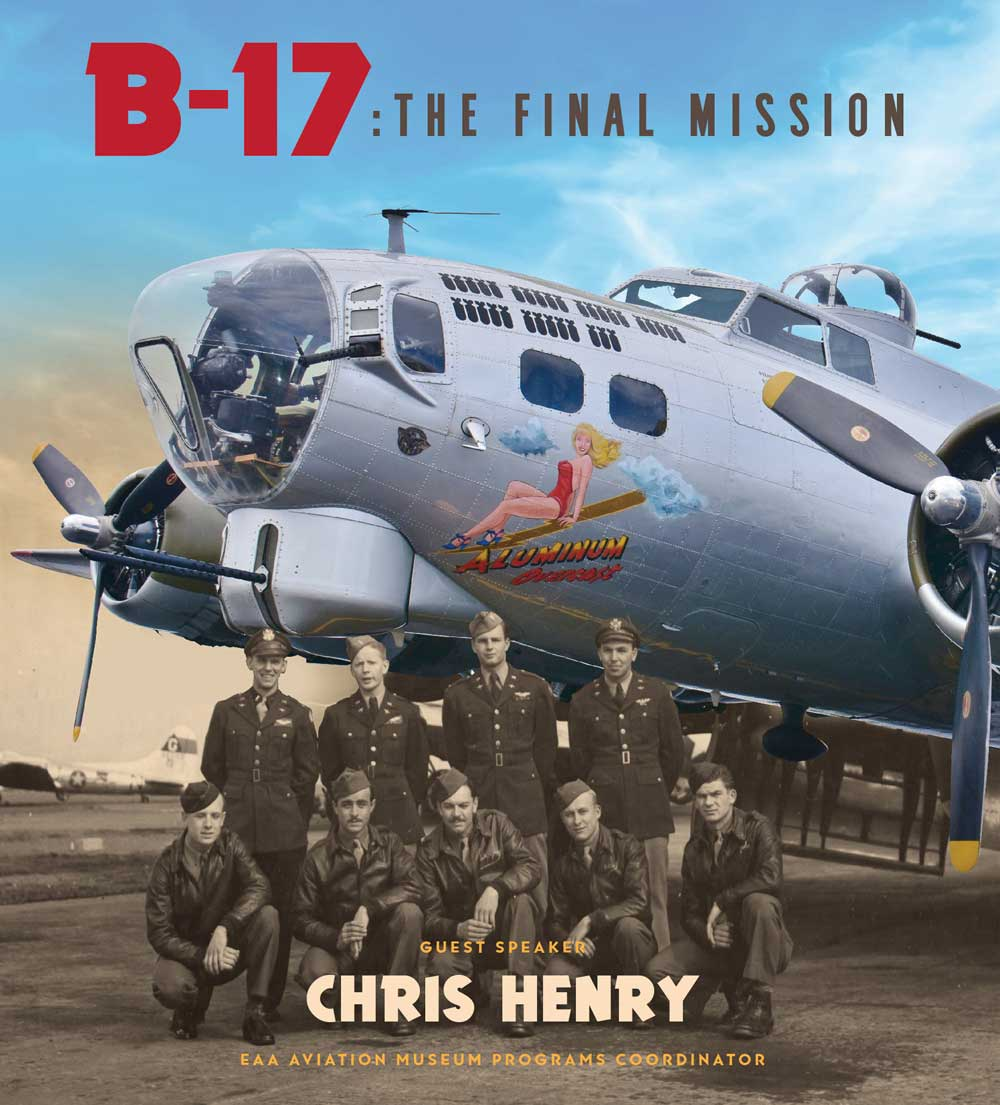 B-17: The Final Mission