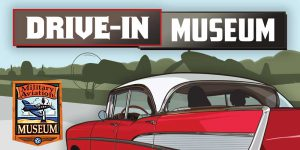 Drive in Museum