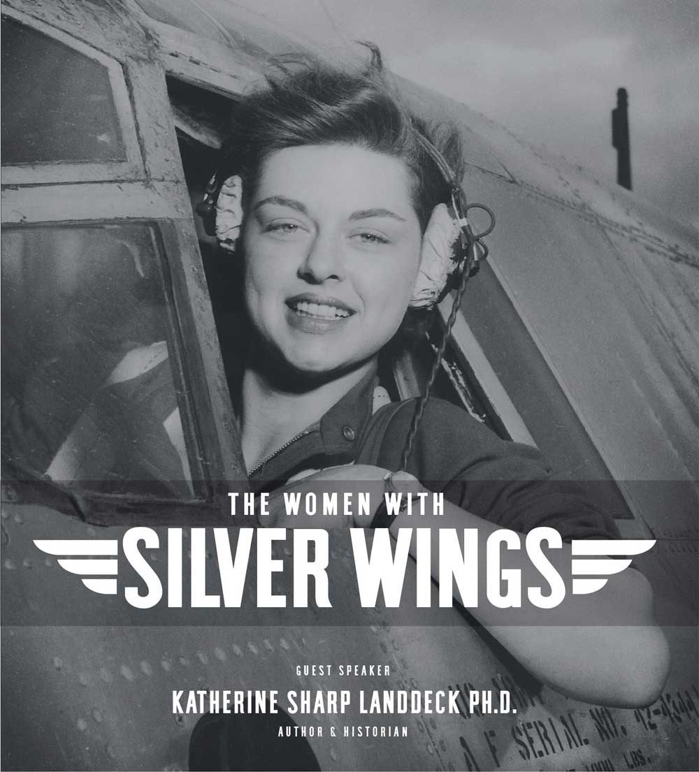 The Women with the Silver Wings