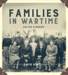 Families in Wartime UK