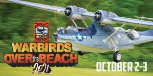 Military Aviation Museum - Warbirds Over the Beach