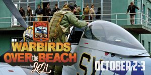 Military Aviation Museum - Warbirds Over the Beach - October 2021